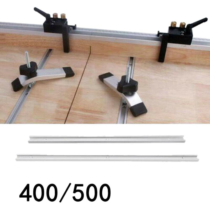 T-Schienen-T-Nuten-Vorrichtung-fuer-Aluminiumstangen-fuer-TischsaeGen-Messstan-U5G6 Indexbild 6