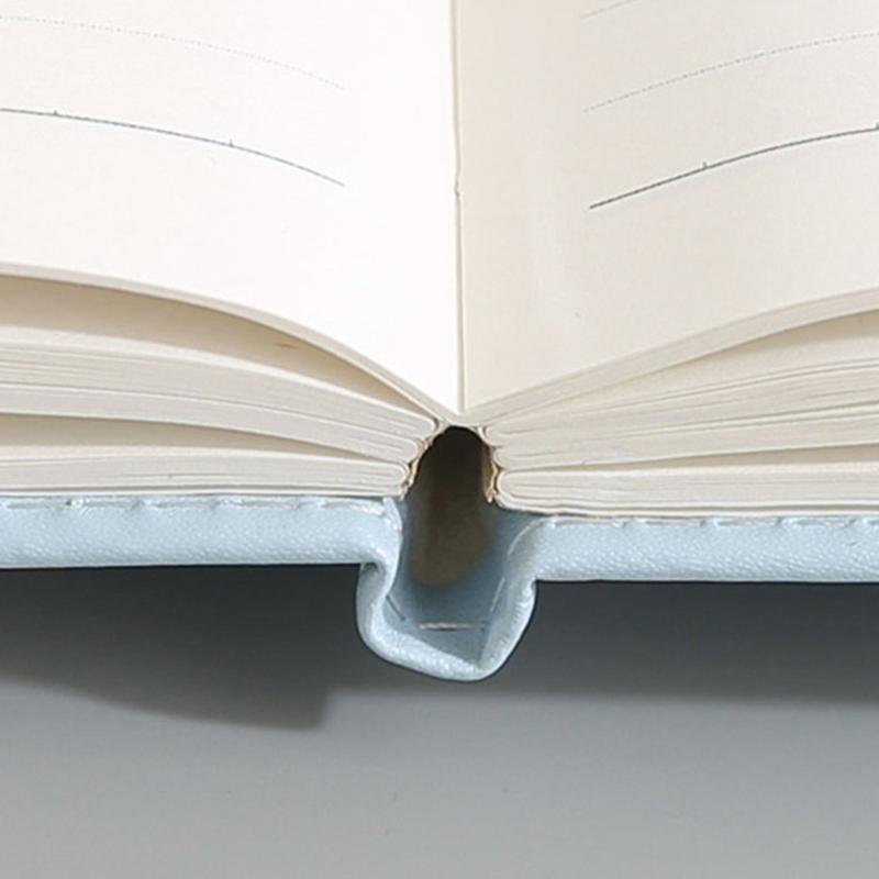 Cuadernos-Oficina-Escuela-Agenda-Personal-Organizador-Agenda-Planificador-Papele miniatura 35