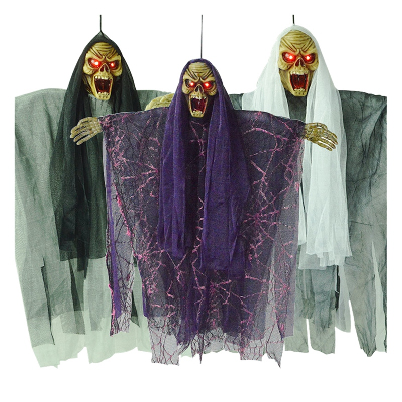Halloween-Electric-Voice-Control-Horror-Toy-Tricky-Toy-Halloween-DecorationX2F6