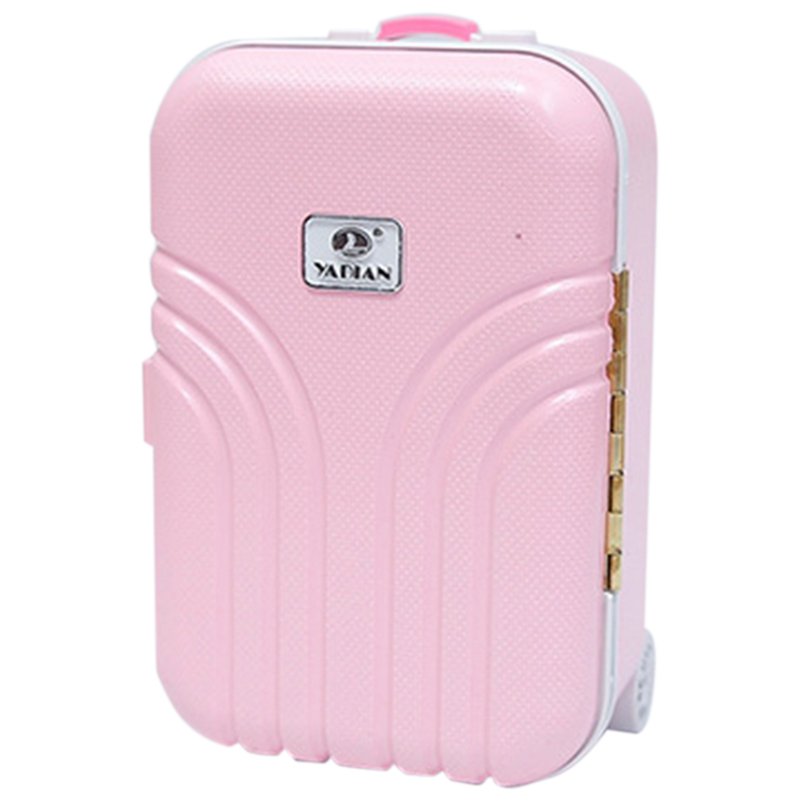 Trolley-Case-Can-Store-Money-Child-Storage-Piggy-Bank-Girl-Toy-Night-Loli-S-H6L5 thumbnail 9