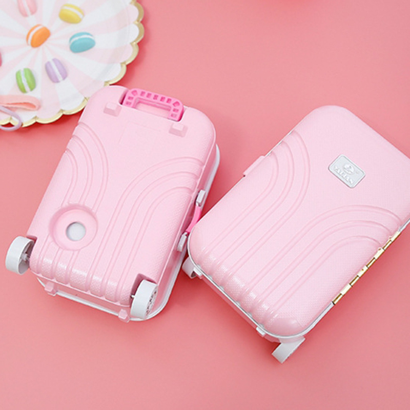Trolley-Case-Can-Store-Money-Child-Storage-Piggy-Bank-Girl-Toy-Night-Loli-S-H6L5 thumbnail 10