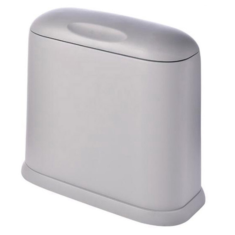 Trash-Cans-for-the-Kitchen-Bathroom-Wc-Garbage-Classification-Rubbish-Bin-D-H4K2 thumbnail 7