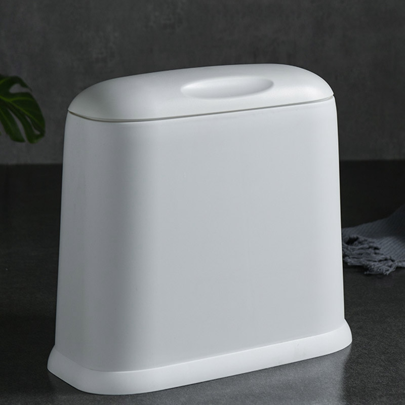Trash-Cans-for-the-Kitchen-Bathroom-Wc-Garbage-Classification-Rubbish-Bin-D-H4K2 thumbnail 8