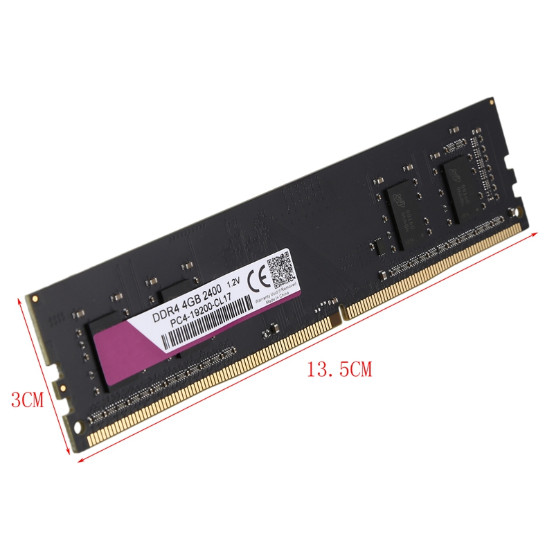 1X-DDR4-1-2V-PC-RAM-Memory-DIMM-288-Pin-RAM-for-Desktop-Computer-Ram-Q5B3 thumbnail 5
