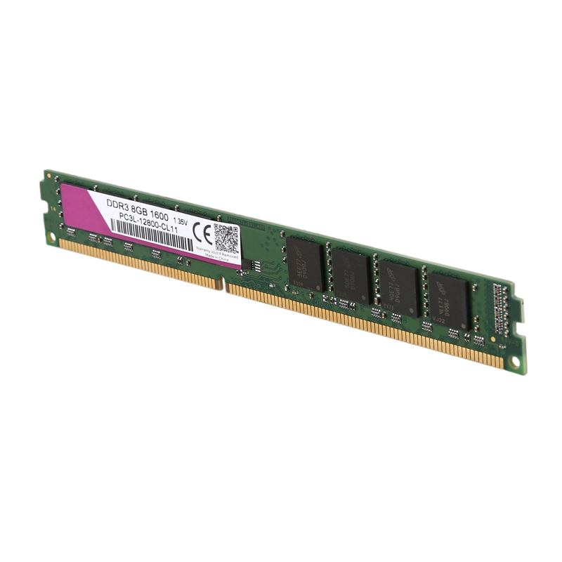 DDR3-Ram-PC3-Desktop-PC-Memory-240Pins-for-intel-High-Compatible-K4J9 thumbnail 4