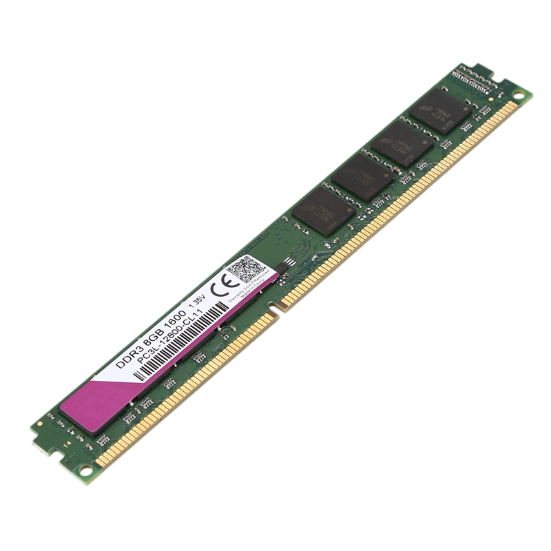 DDR3-Ram-PC3-Desktop-PC-Memory-240Pins-for-intel-High-Compatible-K4J9 thumbnail 5