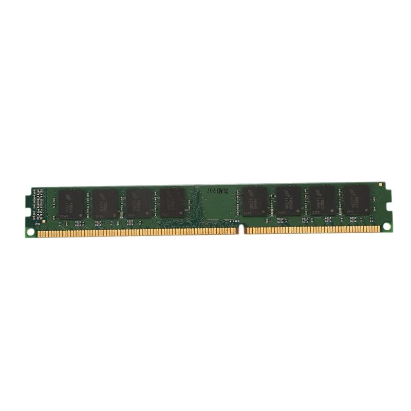 DDR3-Ram-PC3-Desktop-PC-Speicher-240Pins-fuer-Intel-High-Compatible-J6S7 Indexbild 11