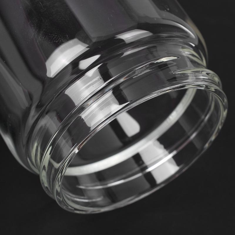 1X-Bouteille-d-039-eau-de-sport-en-verre-avec-filtre-a-the-Infuser-sac-de-protec-3i8 miniature 15
