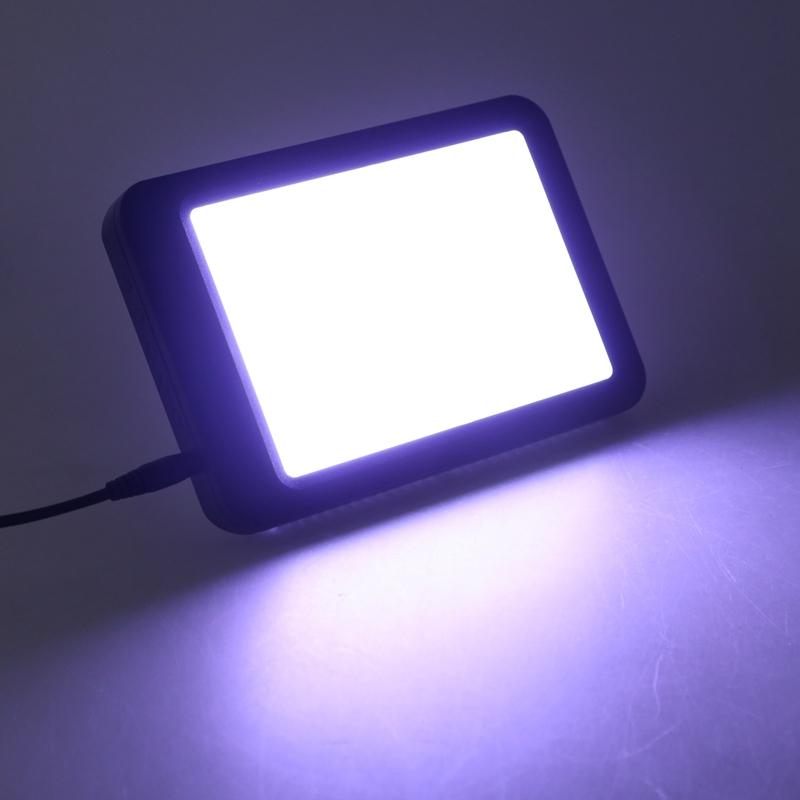 miniature 9 - 5V-SAD-Lampe-de-TheRapie-Simulation-de-la-LumieRe-Naturelle-3-Modes-2-4G-Te-Q2H9