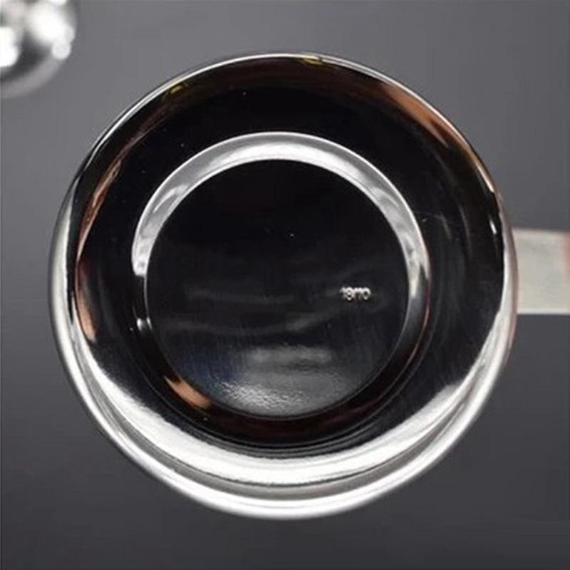miniature 5 - Turc-Grecque-Arabe-Style-CafetieRe-en-Acier-Inoxydable-Longue-PoigneE-Pot-a-T9B1