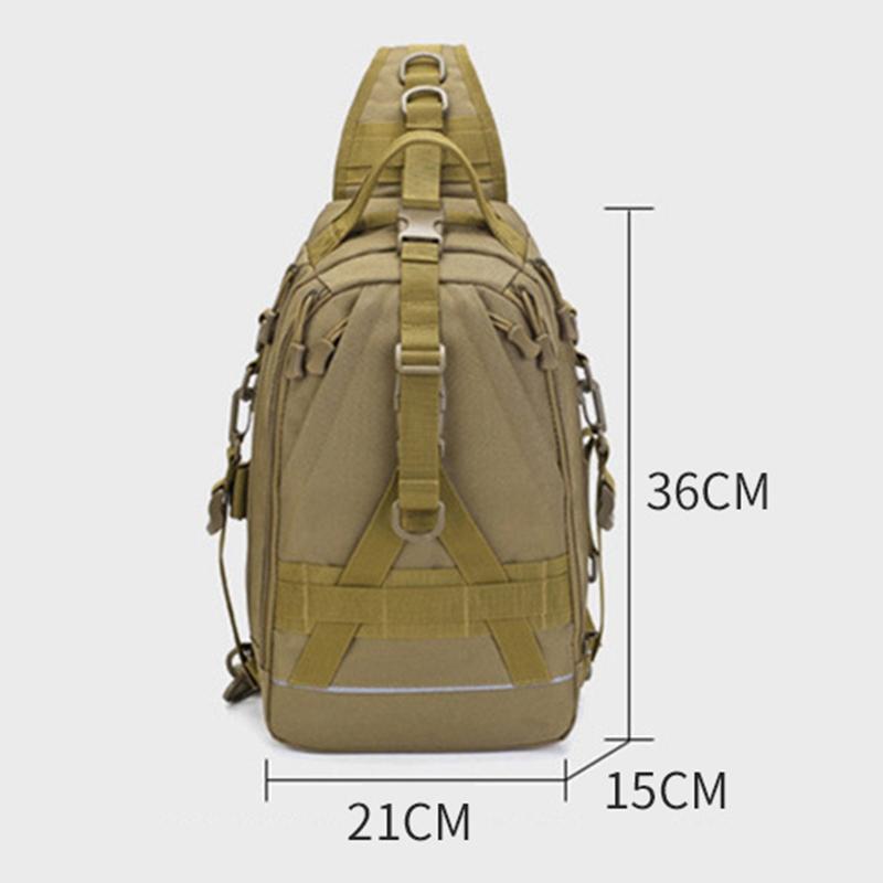 Zaino-Da-Campeggio-Da-Viaggio-per-Uomo-S6E4 miniatura 3