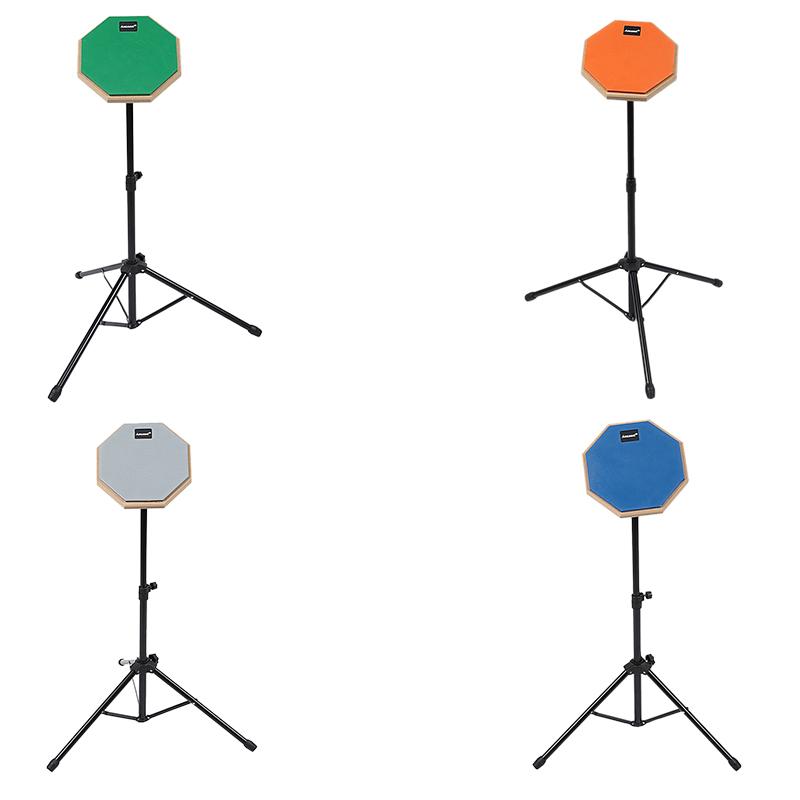 Travis Barker Signature model 6 inches ZILDJIAN Drum Practice Pad P1204