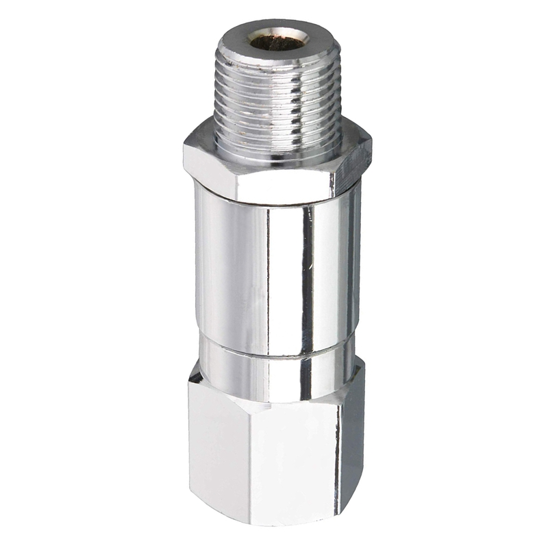 NPT-M Stainless... Mosmatic Live Pressure Washer Swivel 4000 PSI 3//8in