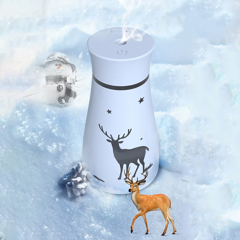 Cool-Mist-Humidifier-Large-Capacity-USB-Air-Humidifier-Purifier-Household-AA4L2 thumbnail 30