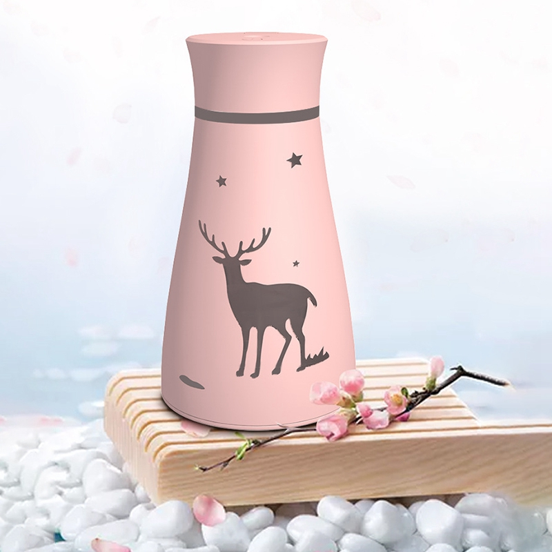 Cool-Mist-Humidifier-Large-Capacity-USB-Air-Humidifier-Purifier-Household-AC7Y5 thumbnail 22