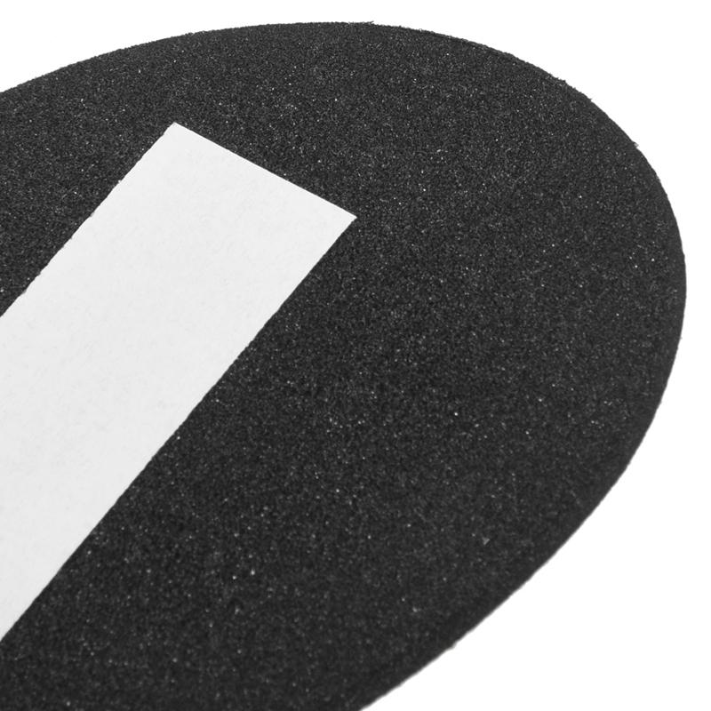 Indexbild 10 - 5X-Weiche-Einlegesohlen-Instant-Comfort-Shoe-Arch-Support-High-Heels-J1O8