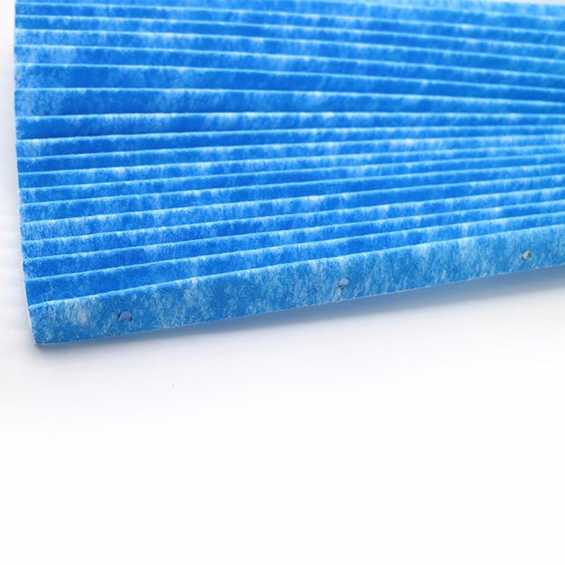 5 Teile Luftreiniger Filter für Daikin MC70KMV2 MCK57LMV2 Luftfilter Element