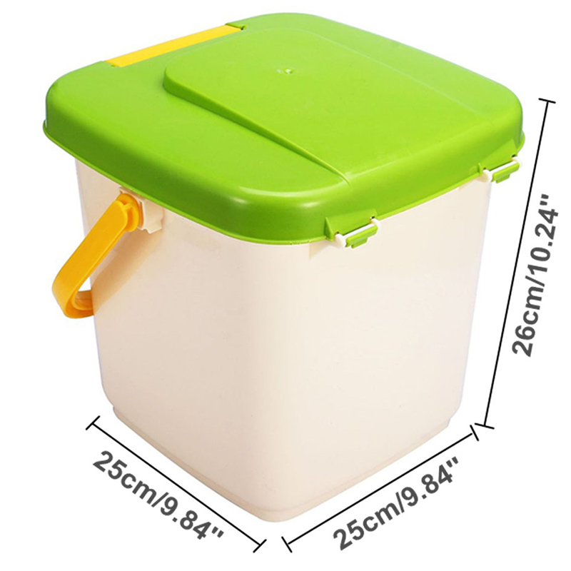 12L Compost Bin Recycle Composter