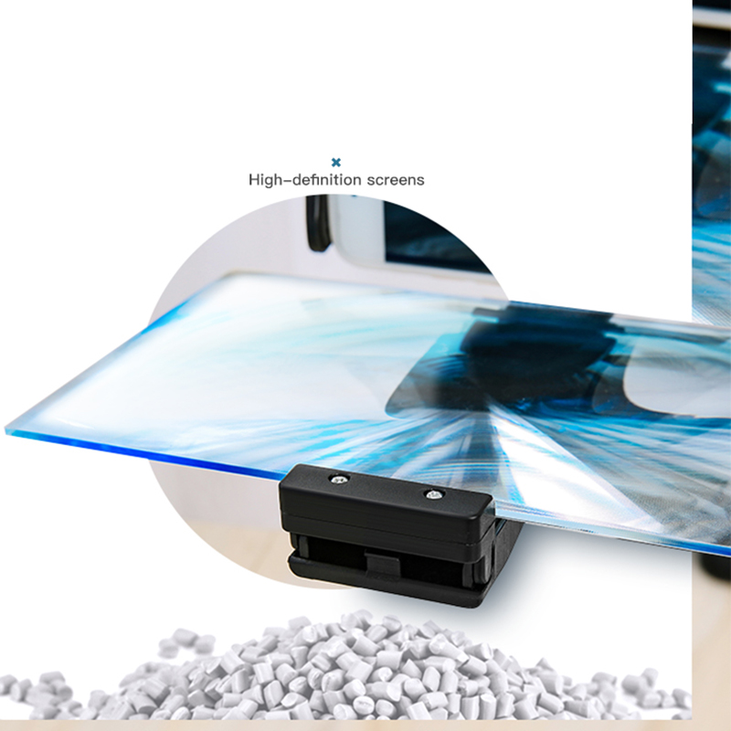 Mobile-Phone-Projection-Screen-Magnifier-Video-Amplifier-for-Smart-Phone-X5I3 thumbnail 3