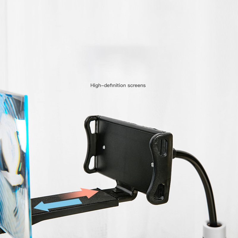 Mobile-Phone-Projection-Screen-Magnifier-Video-Amplifier-for-Smart-Phone-X5I3 thumbnail 4