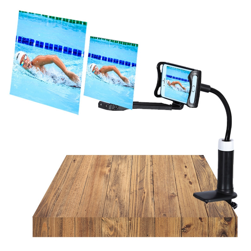 Mobile-Phone-Projection-Screen-Magnifier-Video-Amplifier-for-Smart-Phone-X5I3 thumbnail 21
