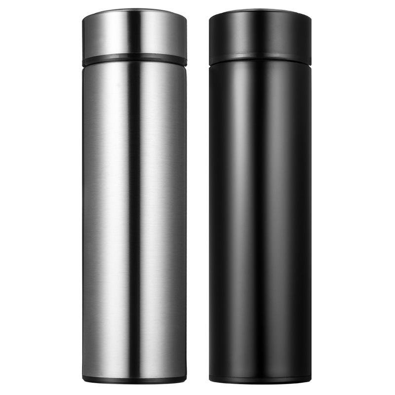 Isolation-Bouteille-Isotherme-avec-Filtre-en-Acier-Inoxydable-304-Tasse-The-V5R5 miniature 3
