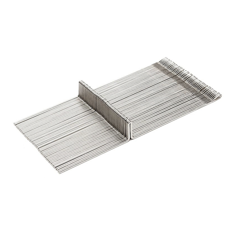 50Pcs//Set Knitting Machine Needle Steel Needles Set for KH820 KH830 P4W4 2X