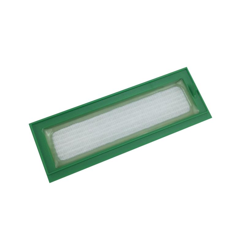 Filter für Vorwerk Kobold VR 200 NEU!!! Allergiefilter VR 200 Hepafilter