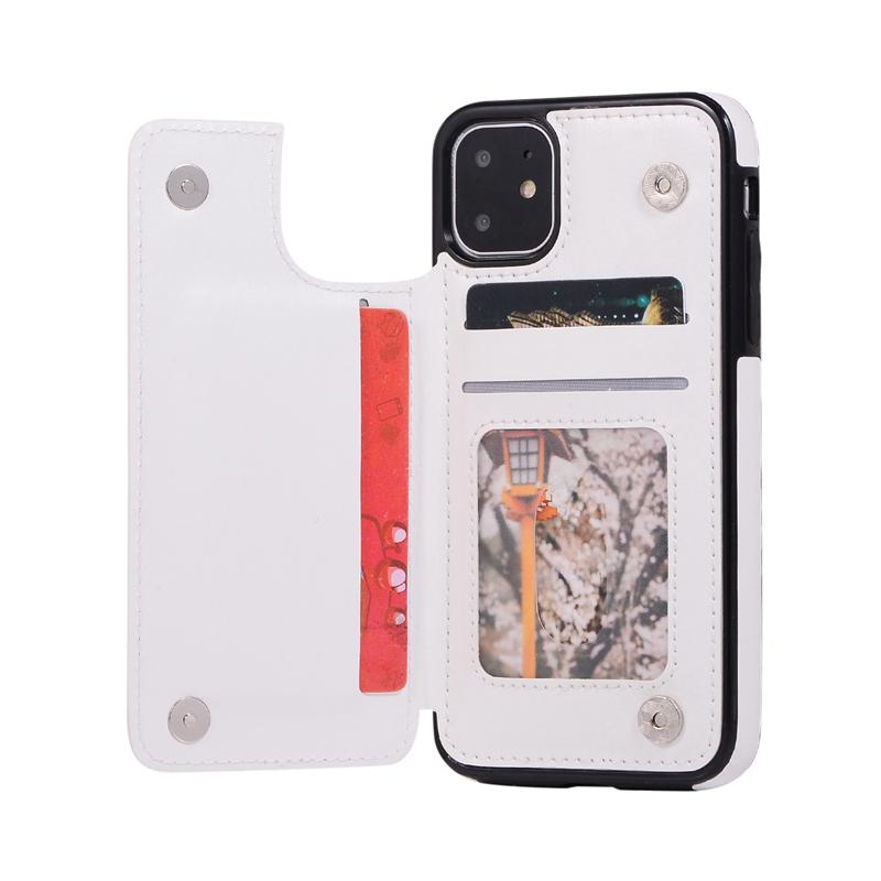 funda iphone tarjeta