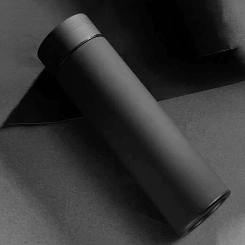 Bouteille-Isotherme-avec-Filtre-Bouteille-Thermique-en-Acier-Inoxydable-Tas-C2Z1 miniature 5