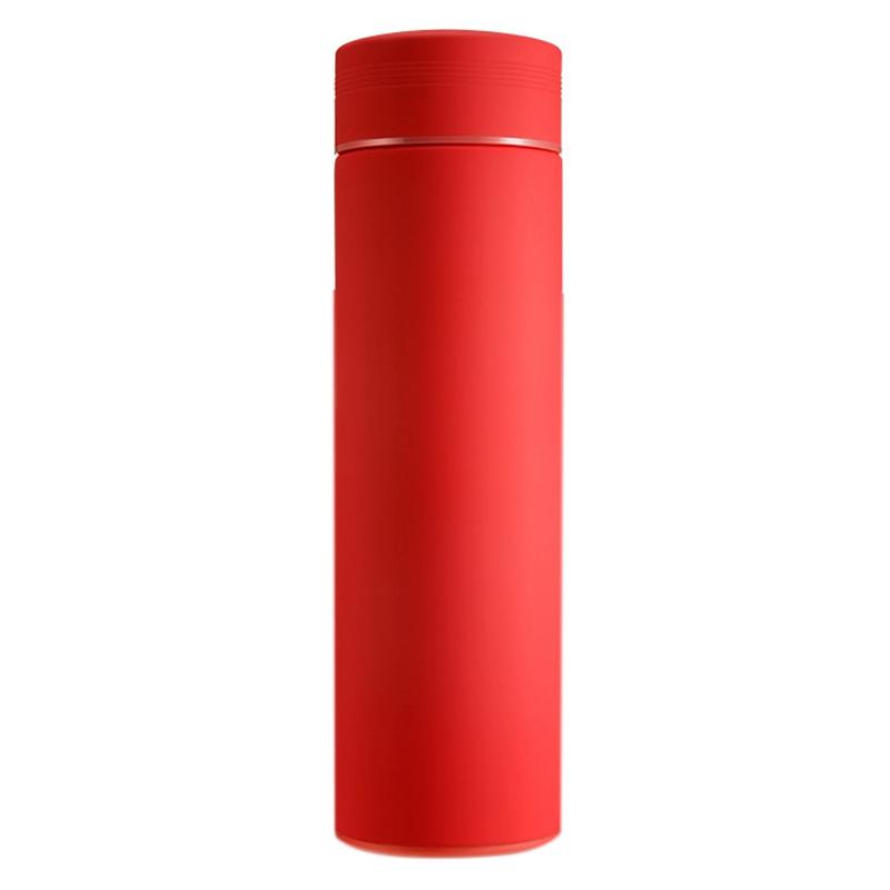 Bouteille-Isotherme-avec-Filtre-Bouteille-Thermique-en-Acier-Inoxydable-Tas-C2Z1 miniature 9