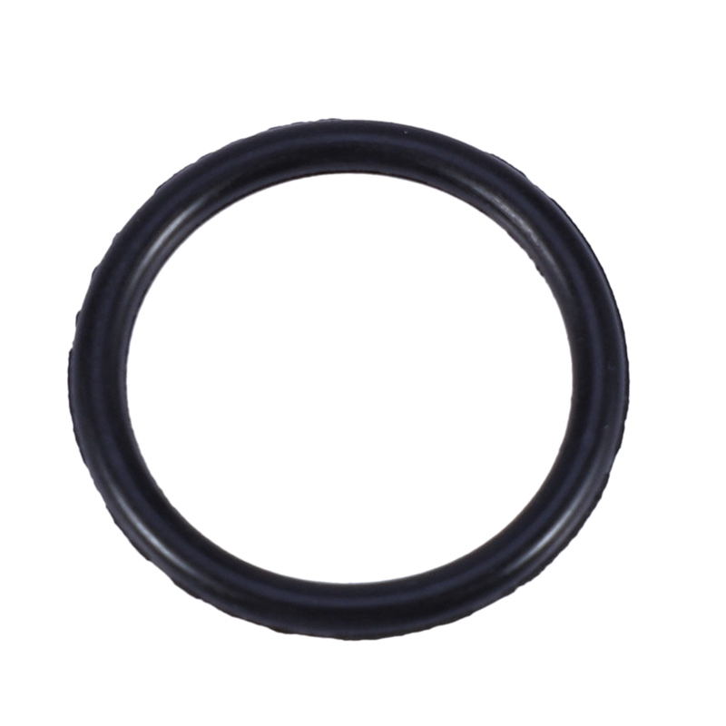 10-pcs-Black-Rubber-Oil-Seal-O-rings-Seals-washers-M4O7 thumbnail 6