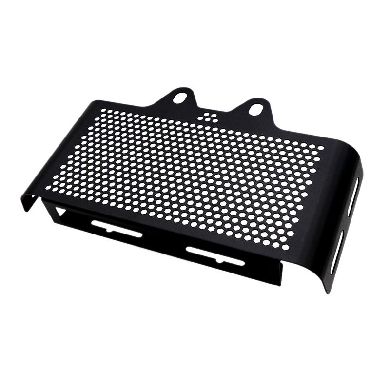 Moto-Noir-Grill-Couverture-de-Radiateur-Grille-de-Protection-pour-BMW-R-Nin-E3Z0 miniature 3