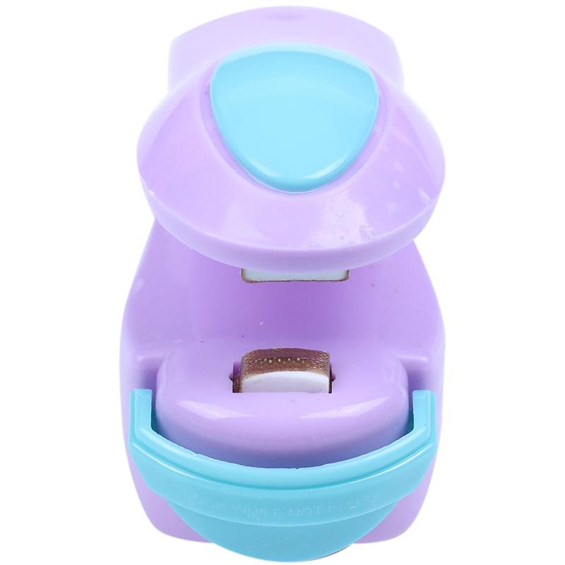 Mini-maquina-de-sellado-de-calor-portatil-Bolsa-plastica-Embalaje-del-sello-S8D4 miniatura 13