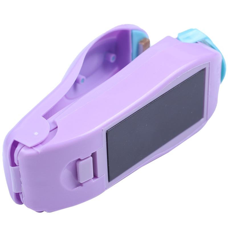 Mini-maquina-de-sellado-de-calor-portatil-Bolsa-plastica-Embalaje-del-sello-S8D4 miniatura 14