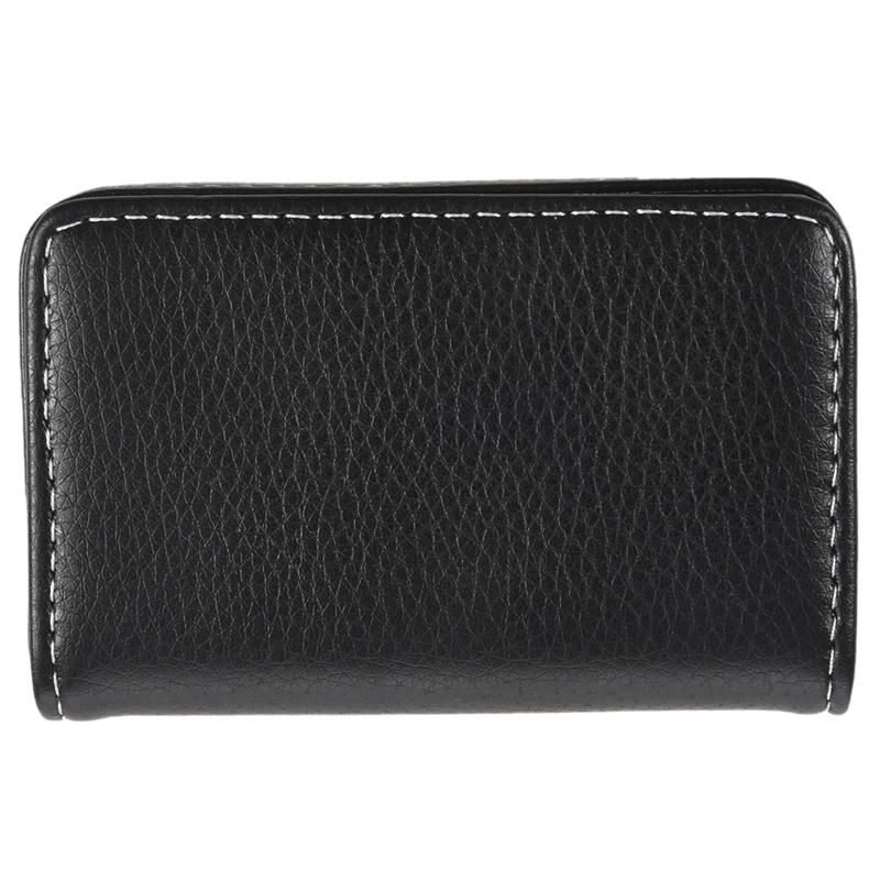 Exquisite-Magnetic-Attractive-Card-Case-Business-Card-Case-Box-Holder-Black-M2O6 thumbnail 6
