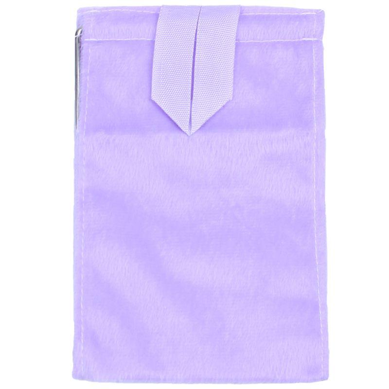 Bathroom-Cover-Roll-Box-Plush-Cloth-Tissue-Box-Holder-Toilet-Paper-bathroom-S5E3 thumbnail 19