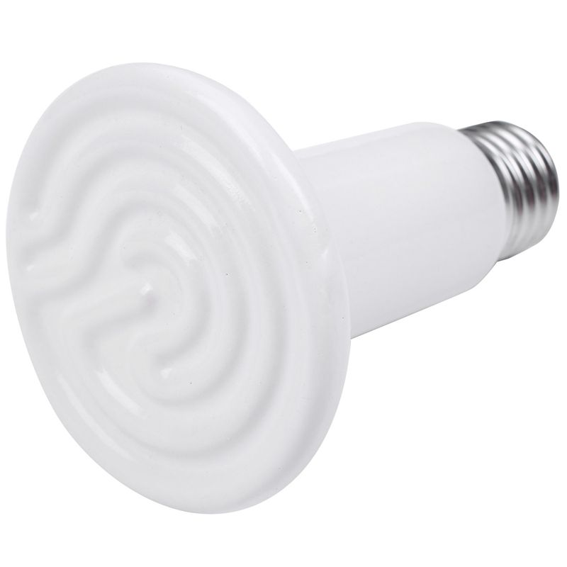 2x 200w lampada di riscaldamento a raggi infrarossi multi for Lampada infrarossi riscaldamento pulcini