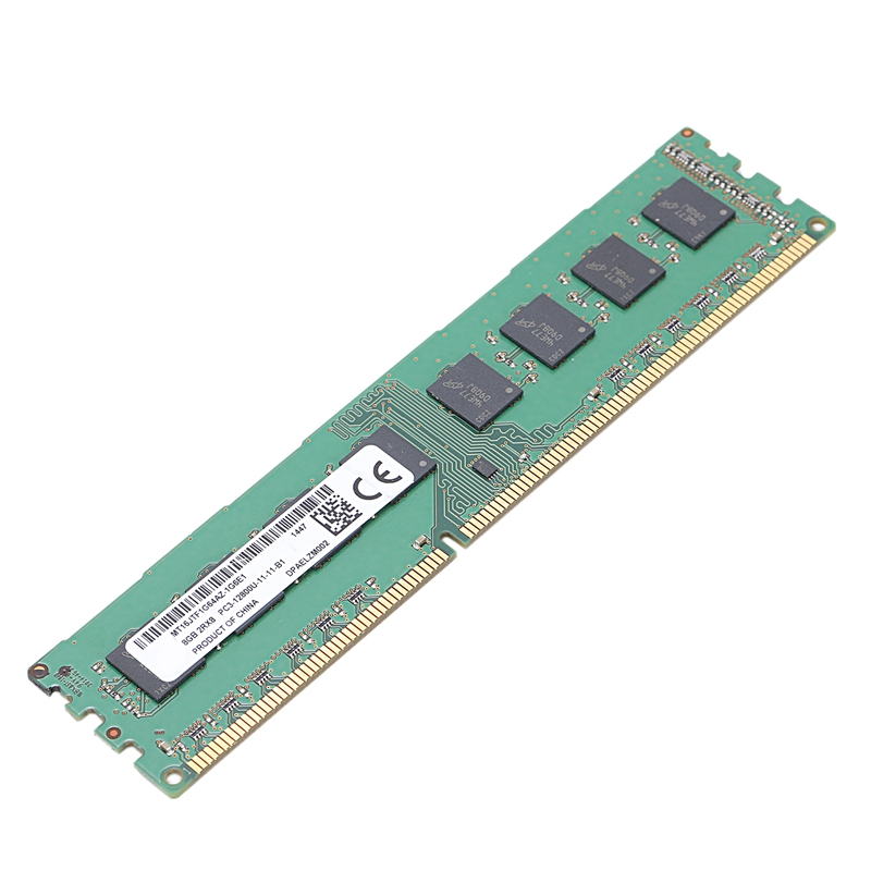 DDR3-Ram-PC3-12800-1600MHz-1-5V-Desktop-PC-Memory-240Pins-for-Intel-High-Co-O5B3 thumbnail 5