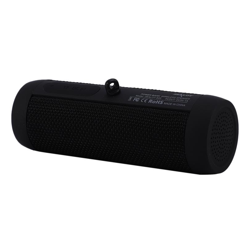 ZEALOT-S22-Bluetooth-Speaker-Outdoor-Waterproof-Bluetooth-Audio-Fm-Radio-4-0-X5I thumbnail 4