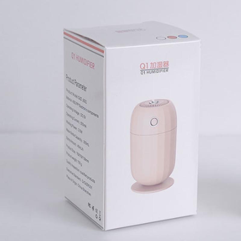 USB-Luftbefeuchter-Ultraschall-Cool-Mist-Luftbefeuchter-Leiser-Betrieb-Mini-V4X5 Indexbild 11