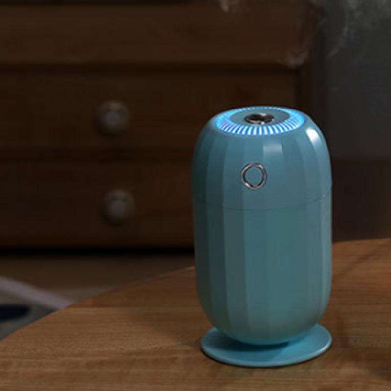 USB-Luftbefeuchter-Ultraschall-Cool-Mist-Luftbefeuchter-Leiser-Betrieb-Mini-V4X5 Indexbild 14
