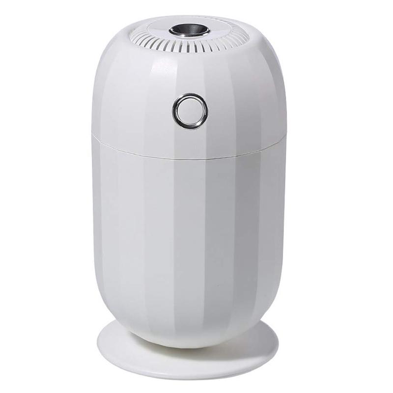 USB-Luftbefeuchter-Ultraschall-Cool-Mist-Luftbefeuchter-Leiser-Betrieb-Mini-V4X5 Indexbild 17
