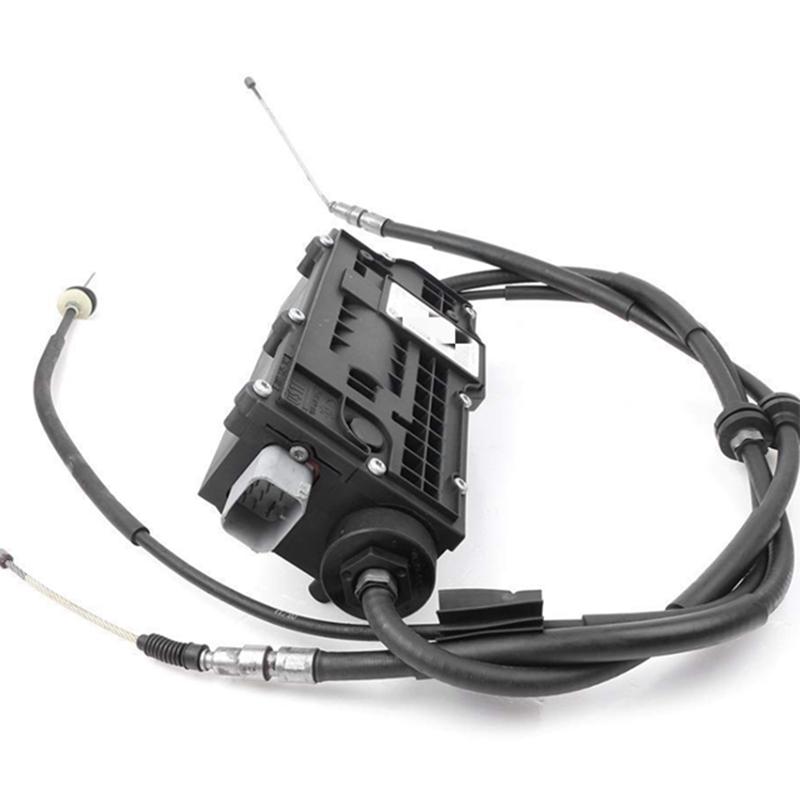 Land Rover Range Rover Clásico Descubrimiento serie 1 Cable de freno de mano