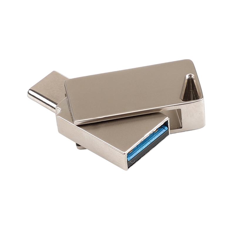 2-In-1-USB-3-0-3-0-GB-Capacita-039-Di-Memoria-Disco-16-GB-Capacita-039-U-Disco-US-Z8G7