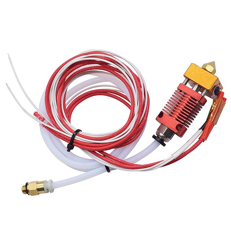 Kit-D-039-ExtreMite-D-039-Extrudeuse-Hotend-Kit-J-Head-CR10-Full-Metal-3D-pour-Ender-hu3 miniature 7