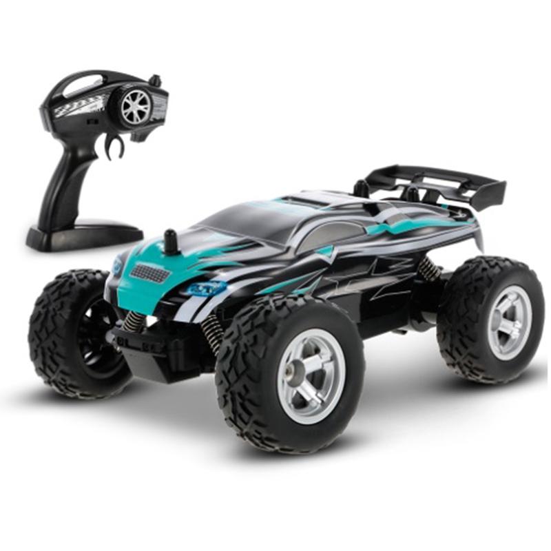 Alta-Velocidad-RC-Car-Racing-NinOs-NinOs-Escalada-Control-Remoto-Modelo-de-O4N2 miniatura 4