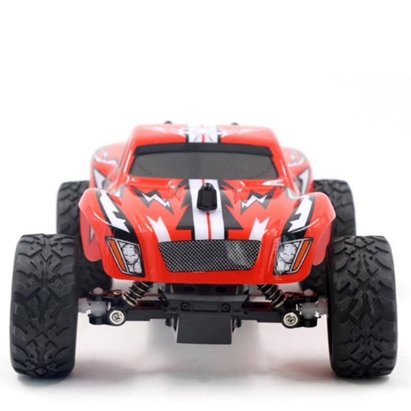 Alta-Velocidad-RC-Car-Racing-NinOs-NinOs-Escalada-Control-Remoto-Modelo-de-O4N2 miniatura 16
