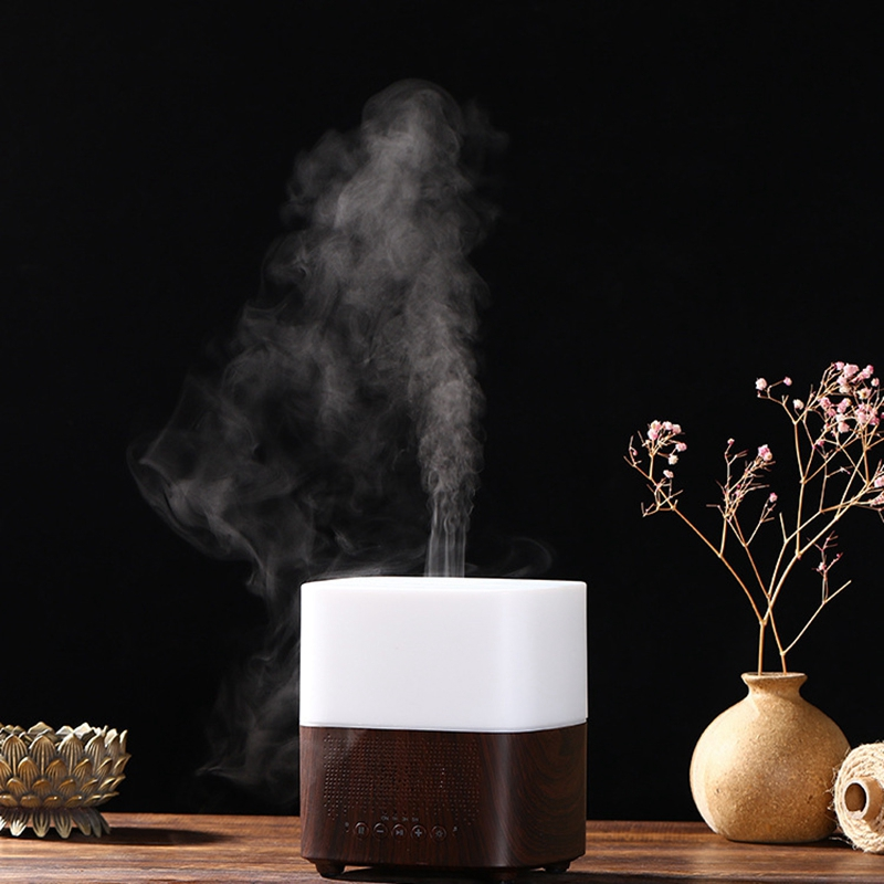 300-Ml-Multifunktionale-Bluetooth-AromaoeL-Diffusor-mit-Wecker-Aromatherapie-K9T9 Indexbild 19