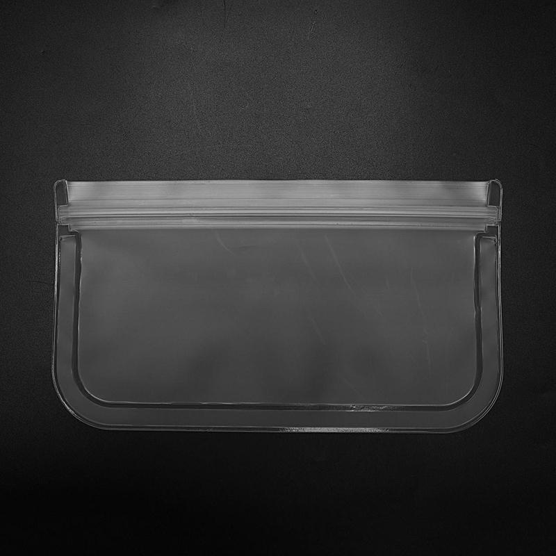 Sacs-de-Stockage-eCologiques-ReUtilisables-Sacs-a-Sandwichs-et-Sacs-Sandwi-S6P7 miniature 10